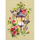 Набор для вышивания Чудесная Игла  №100-042 «Свет вдохновения» 17*23 см