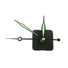 Часовой механизм со стрелками BUF-2054Y 26059 стрелки с флуоресц.покр.