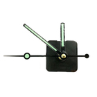 Часовой механизм со стрелками BUF-2056Y 26060 стрелки с флуоресц.покр.