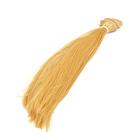 Волосы для кукол (трессы) Элит В-50 см L-30 см TBY66884 золот.блонд 0935 (уп 2 шт)