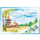Набор для вышивания Panna ПС-0193 «Летний день»