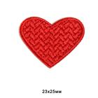 Термоаппликация BA1042 «Сердечко»