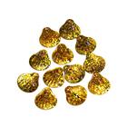 Пайетки «фигурки» Колибри ракушки (уп. 10 г) 56
