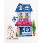 Набор для вышивания РТО MВЕ9006-9011 «Мой милый дом»