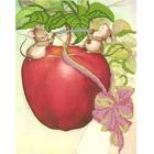Рисунок для вышивания бисером Астрея (Gluria) 76037 «Подарок для друзей» 21*30 см