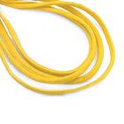 Шнур толстый В340 6 мм (уп. 100 м) №115 жёлтый