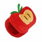 Игольница на руку 3604522 «Яблоко» на браслете