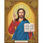 Алмазная мозаика АЖ-5027 «Икона Спаситель»