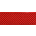 Резинка 40 мм TBY Ультра RD.40162 цв. 162 красный (25 м)