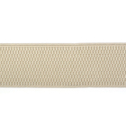 Резинка 40 мм TBY Ультра RD.40307 цв. 307 бежевый (25м)