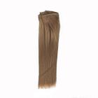 Волосы для кукол (трессы) Прямые 2294901 длина 25 см ширина 100 см цв. 28В