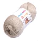 Пряжа Бэби Вулли (Baby Woolly Kartopu ) 50 г / 148 м  855 бежевый