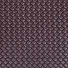 Кожа искусственная 20*30 см 26887 DDB-08 Плетенка 0,65мм т.коричневый (уп 2 листа) 506597