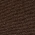 Ткань 50*50 см «Рогожка» 100% лен 21963 коричневый  580818