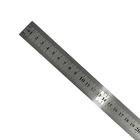 Метр металлический 1.2 мм
