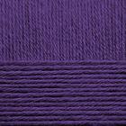 Пряжа Детский каприз, 50 г / 225 м, 078 фиолетовый