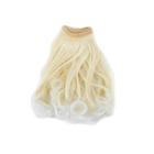Волосы для кукол (трессы) Завитки 3588550 длина 15 см ширина 100 см цв LSA013