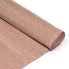 Бумага гофр. (Италия) 180 г/м2  ZA (0,5*2,5 м ) 017/Е1 серо-розовый