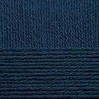 Пряжа Детский каприз, 50 г / 225 м, 571 синий