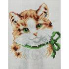 Набор для вышивания «Гелиос № 27 Зеленоглазое чудо»