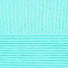 Пряжа Детский хлопок, 100 г / 330 м, 063 льдинка