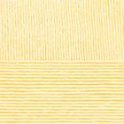 Пряжа Детский хлопок, 100 г / 330 м, 064 св. лимон