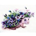 Набор для вышивания Овен №963 «Чудо природы» 14*20 см