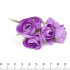 Декор. цветы MG-FA72-06 цв 7