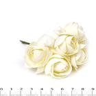 Декор. цветы MG-FA72-07 цв 1