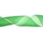 Лента капрон 90 мм.  рул. 45 м зелёный