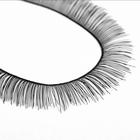 Реснички для глаз BA-00001378 8 мм/20 см  (уп.4шт.) чёрный