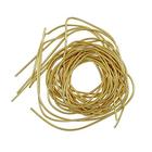 Проволока декоративная (канитель) д.1,0 мм (уп. 5 гр) мягкая (EMB101 яркое золото)