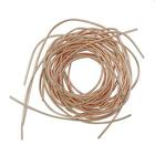 Проволока декоративная (канитель) д.1,0 мм (уп. 5 гр) мягкая (EMB1187 розовое золото)