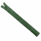 Молния Т3 потайная 50 см 315К серо-зелёный
