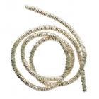 Проволока декоративная (трунцал) д.3,0 мм Glorex 62210123 серебро