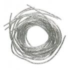 Проволока декоративная (трунцал) д.1,5 мм ТК002НН1 серебро (уп 5 гр)