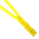 Молния Т3 спираль п/авт. плател. 50 см 110 жёлтый