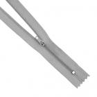 Молния Т3 спираль п/авт. плател. 50 см 310  св. серый