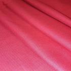 Ткань 50*50 см лен гл.краш. 30%лен, 70%хлопок  цв..15 малина