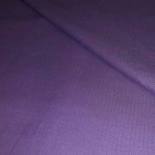Ткань 50*50 см лен гл.краш. 30%лен, 70%хлопок  цв..36 фиолетовый