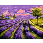 Набор для раскрашивания Фрея PNB/R1 №122 «В цвете лаванды»
