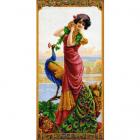 Рисунок на ткани «Конек 9908 Натали» 25*45 см