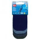 Заплатки пришивные Prym джинс, хлопок Mini (уп.8 шт.) 929481