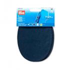 Заплатки пришивные Prym иск.кожа (уп. 2 шт.) 929257 синий
