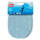 Заплатки термо-клеевые Prym 929300 джинс (уп. 2 шт.) голубой