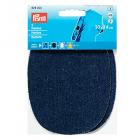 Заплатки термо-клеевые Prym 929303 джинс (уп. 2 шт.) т. синий