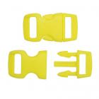 Фаст 10 мм 2AS-061 цветной 7723152 жёлтый