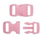 Фаст 10 мм 2AS-061 цветной 7723152 розовый