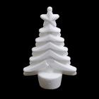 Заготовка для декора «Ёлка рождественская» 15*9 см (7707378)