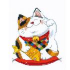 Набор для вышивания Риолис №1814 «На удачу» 15*18 см